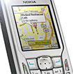 Google Maps for Symbian (S60 3rd/5th Edition)