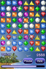 Jewels for Nokia icon download