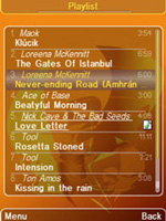 LCG Jukebox for Symbian