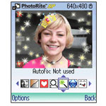 PhotoRite SP for Symbian
