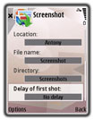 Screenshot for Symbian OS S60 3rd Edition