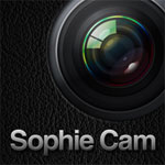 Sophie Cam for Symbian icon download