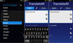 TranslateAll for Nokia