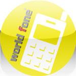 WorldfoneMobile Dialer for Symbian