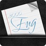 3000 từ tiếng Anh thông dụng for Windows Phone