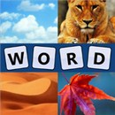 4 Pics 1 Word  icon download