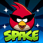 Angry Birds Space for Windows Phone icon download