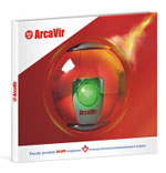 ArcaVir Pocket PC