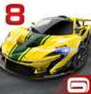 Asphalt 8 cho Windows Phone icon download