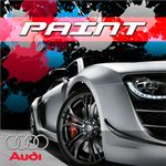 Audi Paint  icon download