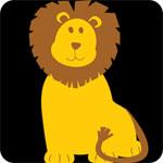 Bé học tên động vật  icon download