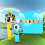 Bé Vui Học Tiếng Anh  icon download