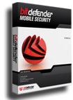 BitDefender Mobile Security 2 for Windows Mobile