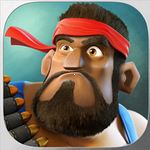 Boom Beach for Windows Phone icon download