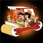 Flintstones Cartoons