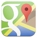 Google Map cho Windows Phone