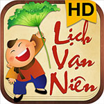 Lịch Vạn Niên for Windows Phone