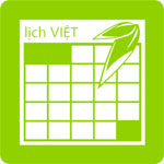 Lịch Việt for Windows Phone icon download