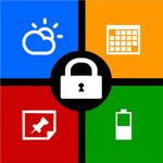 Lock Manager  icon download