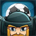 Luna League Soccer for Windows Phone