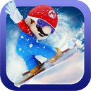 Mario và người tuyết