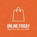 Online Friday cho Windows Phone