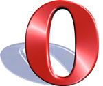 Opera Mobile 10 cho Windows Mobile icon download
