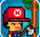Pixel Survival cho Windows Phone
