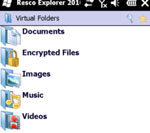 Resco File Explorer 2010 For Windows Mobile