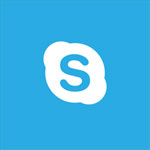 Skype cho Windows Phone icon download