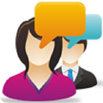 Sổ tay đàm thoại A V  icon download