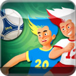 Soccer Fan 2012 for Windows Phone icon download