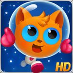 Space Kitty Puzzle for Windows Phone