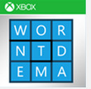 Wordament for Windows Phone