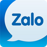 Zalo cho Windows Phone icon download
